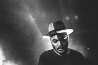 Mr. Carmack - Drugs EP