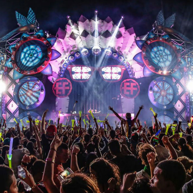 Mutual Progress: The Relationship Between the Electric Festival & Aruba