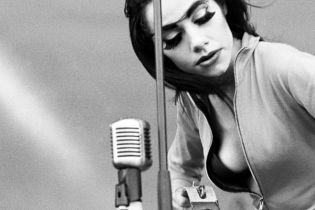 PJ Harvey Covers Nick Cave