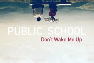 Public School - Don't Wake Me Up