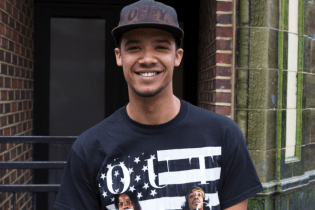 Raleigh Ritchie featuring Little Simz - Cuckoo