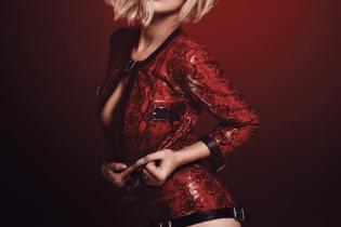 Rita Ora - Grateful