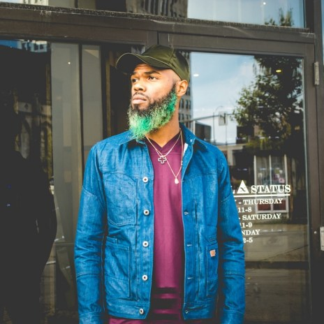 Stream Rome Fortune's New Project Featuring iLoveMakonnen, Suicideyear, Bassnectar & More