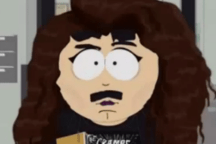 'South Park' Reveals Lorde's True Identity, Sort Of