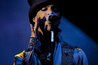 Stream Two New Albums by Prince