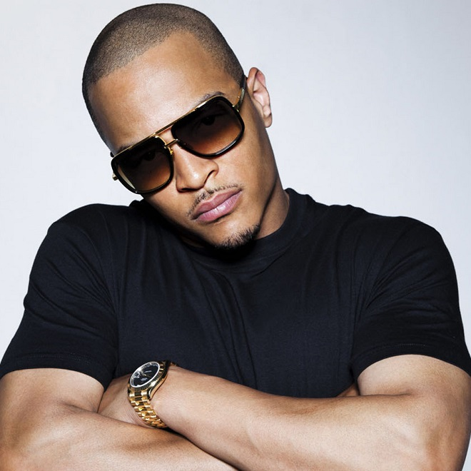 TI featuring Young Thug, Lil Wayne & Jeezy - About The Money (Remix)
