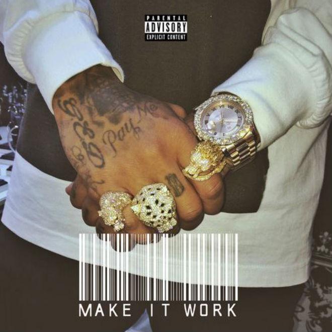 Tyga - Make It Work