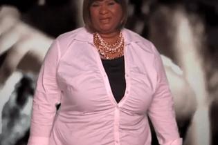 "Watch ScHoolboy Q's Mother Recite ""Collard Greens"" Lyrics"
