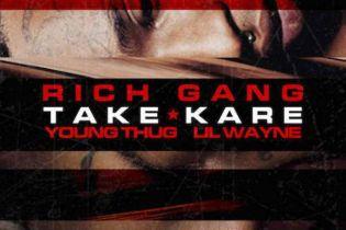 Young Thug & Lil Wayne - Take Kare