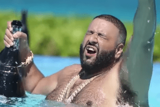 DJ Khaled Celebrates His #1 Single With a 12-Minute PSA