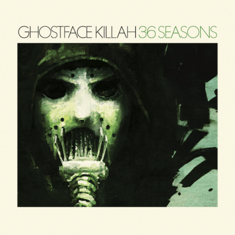 Ghostface Killah featuring Kool G Rap, AZ, & Tre Williams - The Battlefield