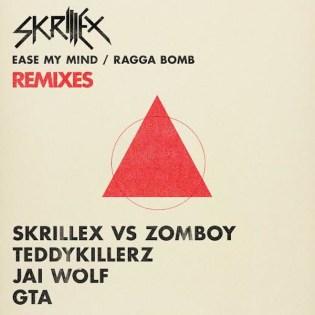 PREMIERE: Skrillex - Ease My Mind (GTA Remix)