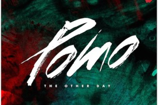 Pomo - The Other Day (EP)