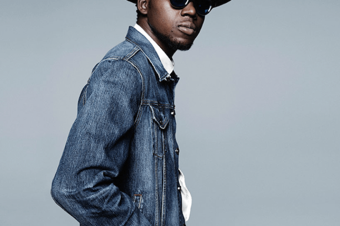 Theophilus London Details His Work With Kanye West
