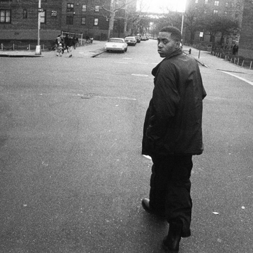 Watch This Exclusive Trailer of Nas Opening About His Early Beginnings and His Roots From Mississippi