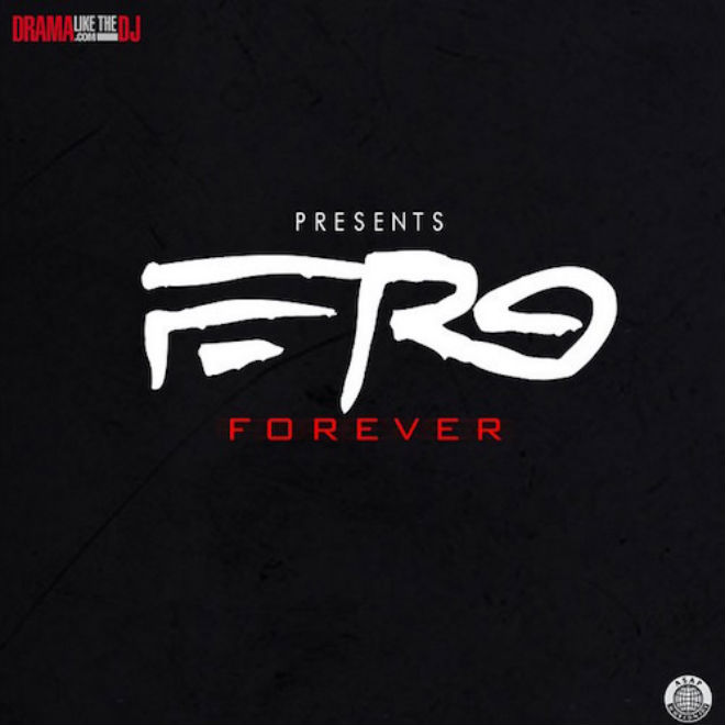 A$AP Ferg - Perfume