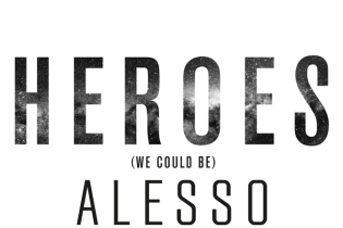 Alesso featuring Tove Lo - Heroes (We Could Be) (Grandtheft Remix)