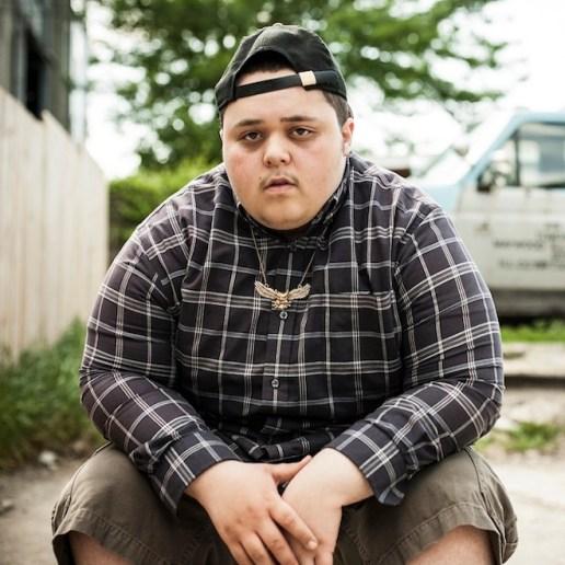 Alex Wiley - Booty Club (Goin' Dumb Again)
