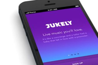 New App: All-You-Can-Attend Concerts for $25