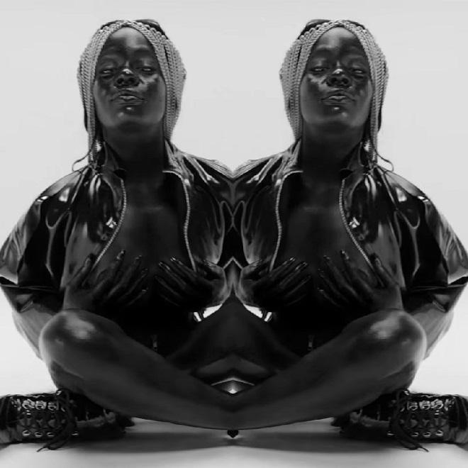 Azealia Banks - Chasing Time (Trailer)
