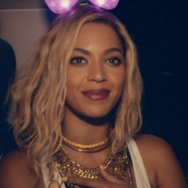 """Beyoncé is Being Sued for Stealing """"XO"""""""