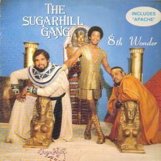 Big Bank Hank of Sugarhill Gang Has Passed Away