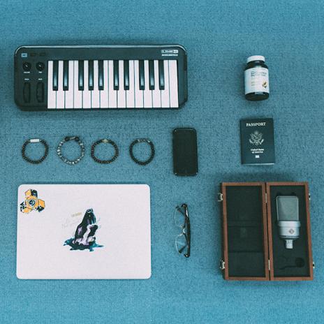 Essentials: Big K.R.I.T.