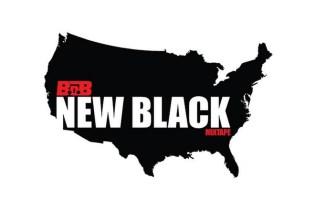 B.o.B. - New Black (Mixtape)