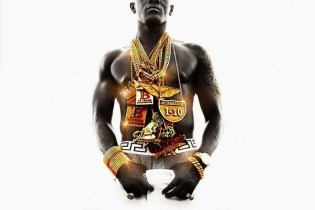 Boosie Badazz (Lil Boosie) featuring Rich Homie Quan - Like A Man