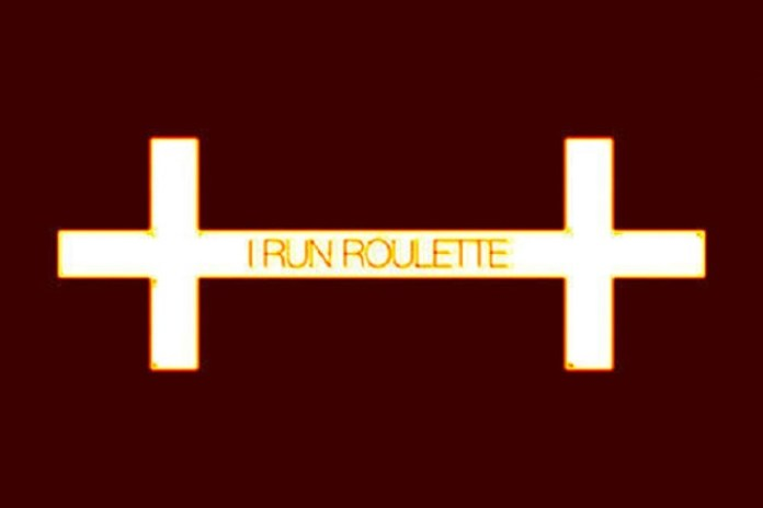 Boots - I Run Roulette