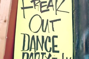 Carnage, Erick Morillo & Harry Romero featuring Mr. V - Let The Freak Out