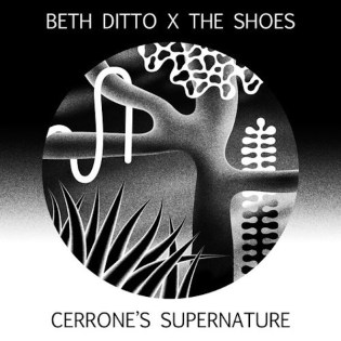 Cerrone - Supernature (Beth Ditto & The Shoes Remix)