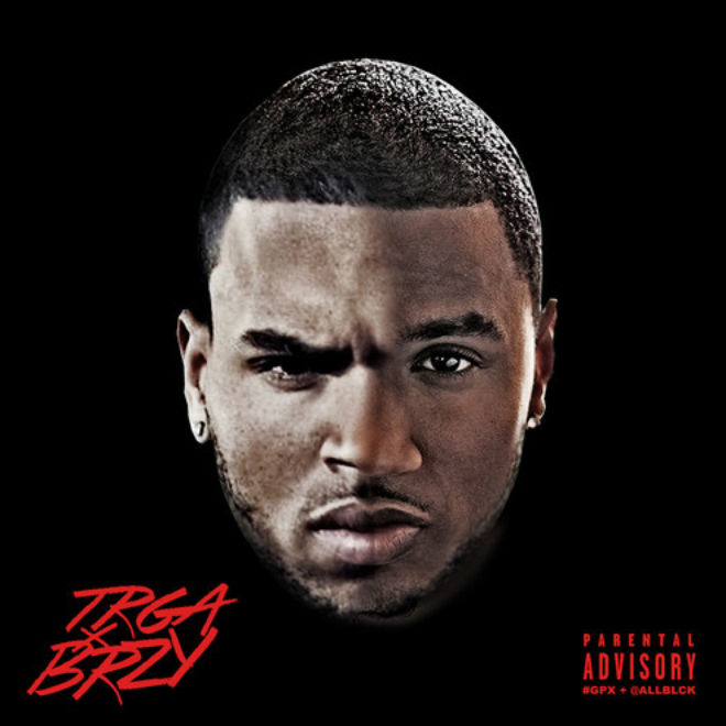 Chris Brown & Trey Songz - Dangerous (Remix)