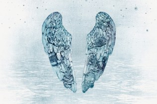 Coldplay - Ghost Stories Live (Album Stream)