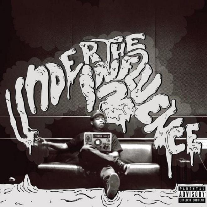 Domo Genesis - Under The Influence 2 (Mixtape)