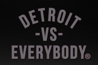 "Eminem, Big Sean, Royce Da 5'9"", Danny Brown, Dej Loaf & Trick Trick  - Detroit Vs. Everybody"