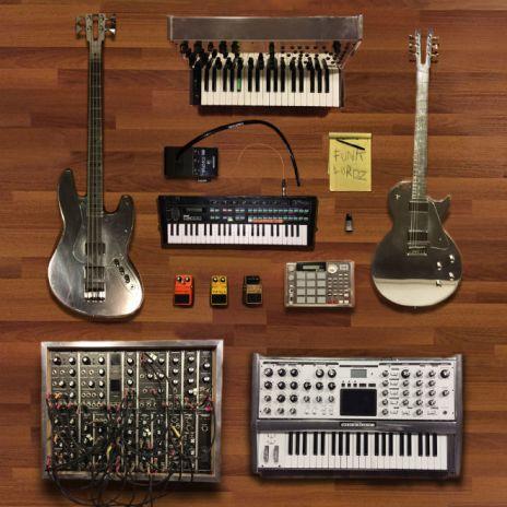 Music Essentials: Chromeo