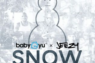 Baby Yu x Jeezy - Snow:  The Rebirth (Free Album)