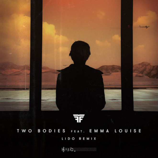 Flight Facilities featuring Emma Louise - Two Bodies (Lido Remix)
