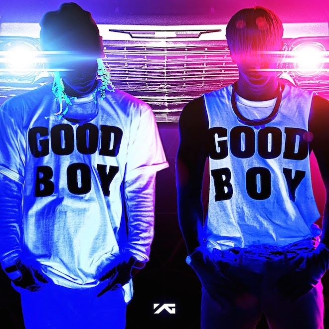 G-Dragon & Taeyang - Good Boy