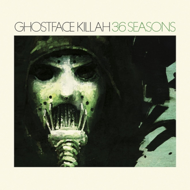 Ghostface Killah featuring AZ - Double Cross