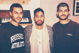 Here's Jai Paul Appearing on Miguel's Instagram