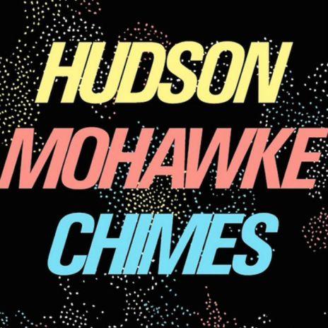 Hudson Mohawke featuring Future, Pusha T, French Montana & Travi$ Scott - Chimes (Remix)