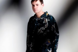 "Hudson Mohawke Unveils Interactive Video for ""Chimes RMX"""