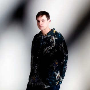 """Hudson Mohawke Unveils Interactive Video for """"Chimes RMX"""""""