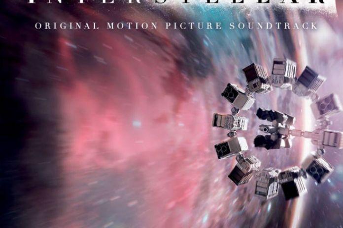 Stream the 'Interstellar' Soundtrack
