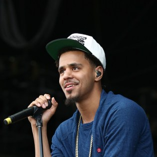 J. Cole Reveals Possibly Two New Projects After '2014 Forest Hills Drive'