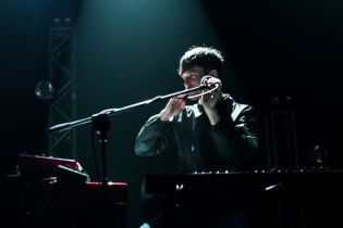 James Blake Announces New Album, Possible Kanye West Feature