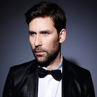 Jamie Lidell - Run Away