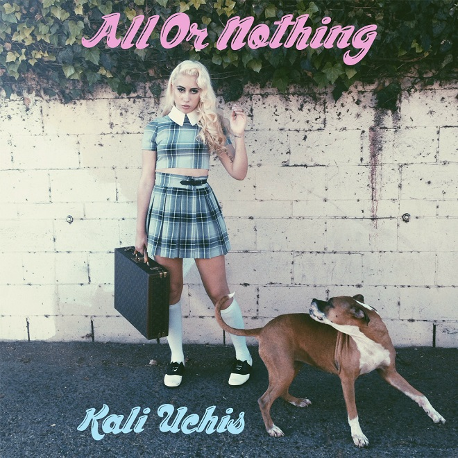Kali Uchis - All Or Nothing